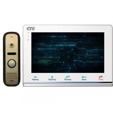 CTV-DP2700MD Комплект домофона