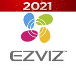 EZVIZ новинки 2021, новинки видеонаблюдения IP