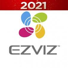 Видеонаблюдение EZVIZ новинки 2021