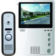 CTV-DP1000NG Комплект цветного видеодомофона