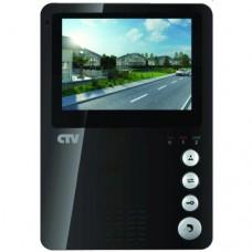 CTV-M1000. Цветной видеодомофон с диагональю 4