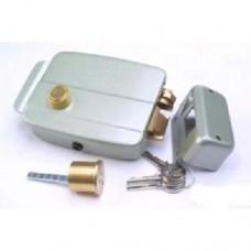 FE-2369i. Накладной электромеханический замок.