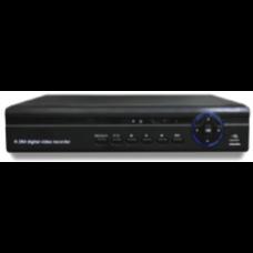 SAF-AHD6608 гибридный видео регистратор