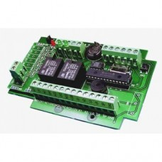 L4D16. (LEGOS). Контроллер для систем LEGOS.