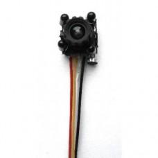 SAF-Super Mini Camera-10. Миниатюрная камера бескорпусная