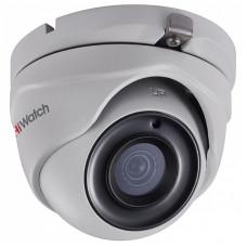 Видеокамера HiWatch HD-TVI DS-T303 (2.8, 3.6, 6 mm)