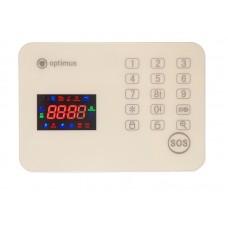 Беспроводная GSM Сигнализацыя OPTIMUS AG-200 - NEW