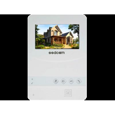 Видеодомофон SD-405