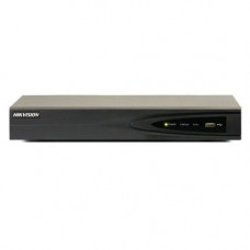 IP видеорегистратор HikVisionDS-7604NI-E1/4P