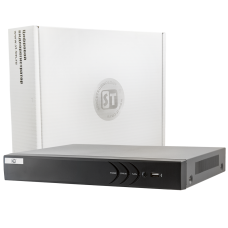 Регистратор  ST-HDVR-161 M TVI PRO (версия 3)