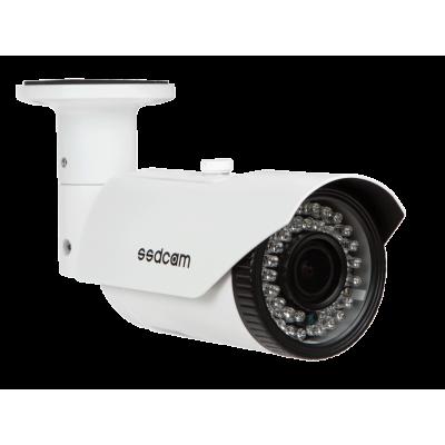 Видеокамера IP-121M