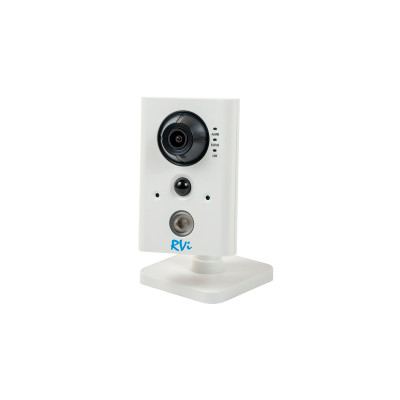 Фиксированная 1Мп. малогабаритная IP-камера RVi-IPC11S