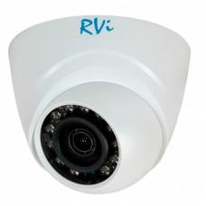 HD-CVI камера видеонаблюдения RVi HDC311B-C