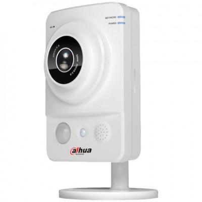 Камера Видеонаблюдения DAHUA IPC-KW12WP