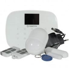 Беспроводной охранный GSM-комплект PROTEUS Kit