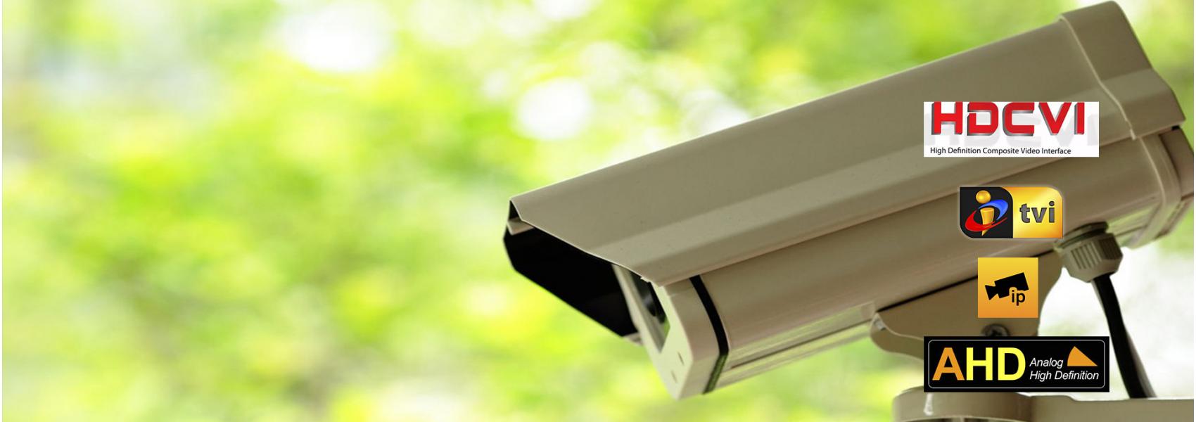 Видеонаблюдение  -  какую систему выбрать?! В чем отличие камер и регистраторов?!